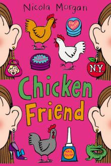 Chicken-Friend