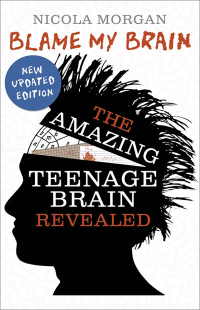 Teen Brain Book 102
