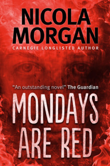 Mondays are Red Nicola Morgan