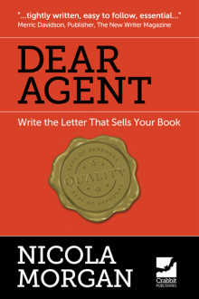 Dear Agent – Write the Letter That Sells Your Book | Nicola Morgan
