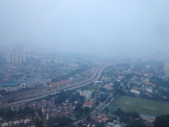0fromhotelwith smog