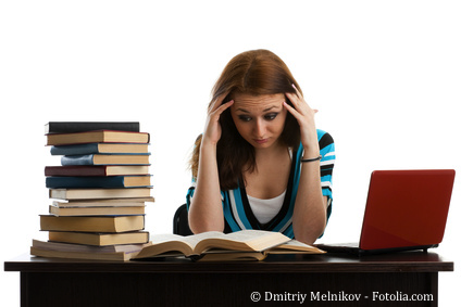 Coping with exams – tips for wellbeing and performance