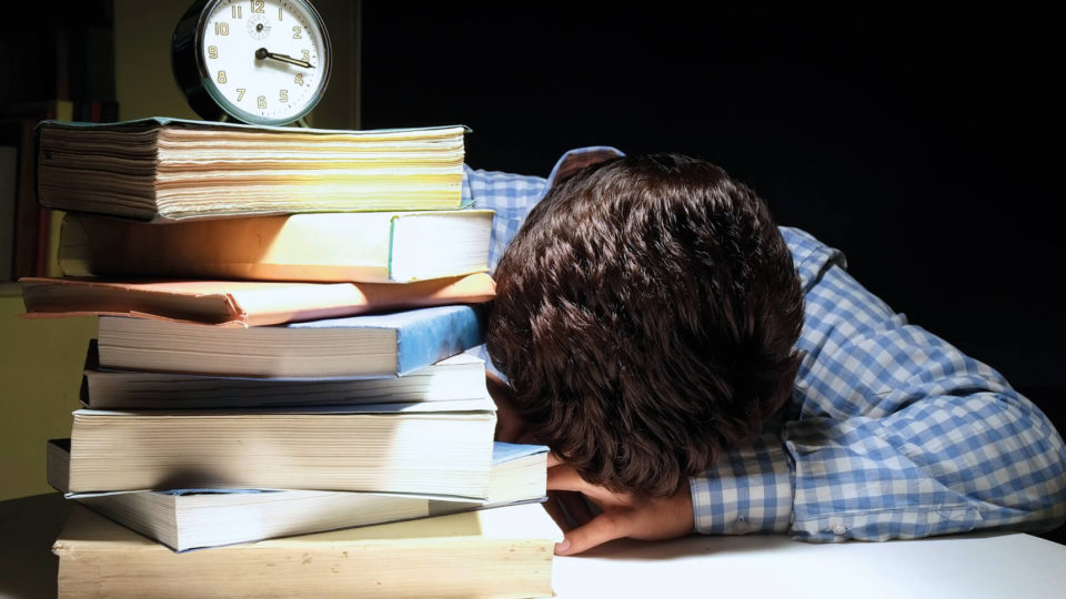 Why schools should spend time and funds on stress management and wellbeing skills