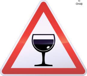Wine/Alcohol: stop bingeing on socia media