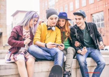 FREE: Life Online Parent Pack