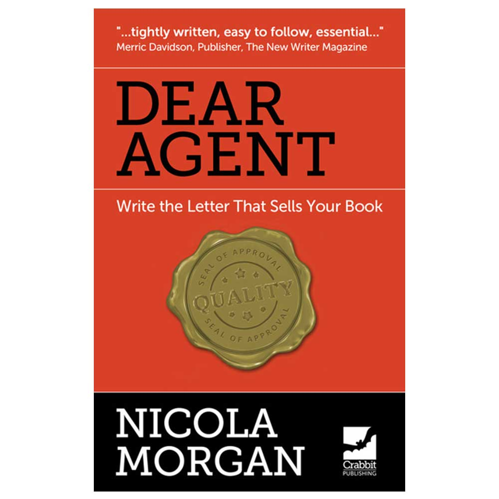 Guest Post: Dear Agent — Write the Letter That Sells Your Book