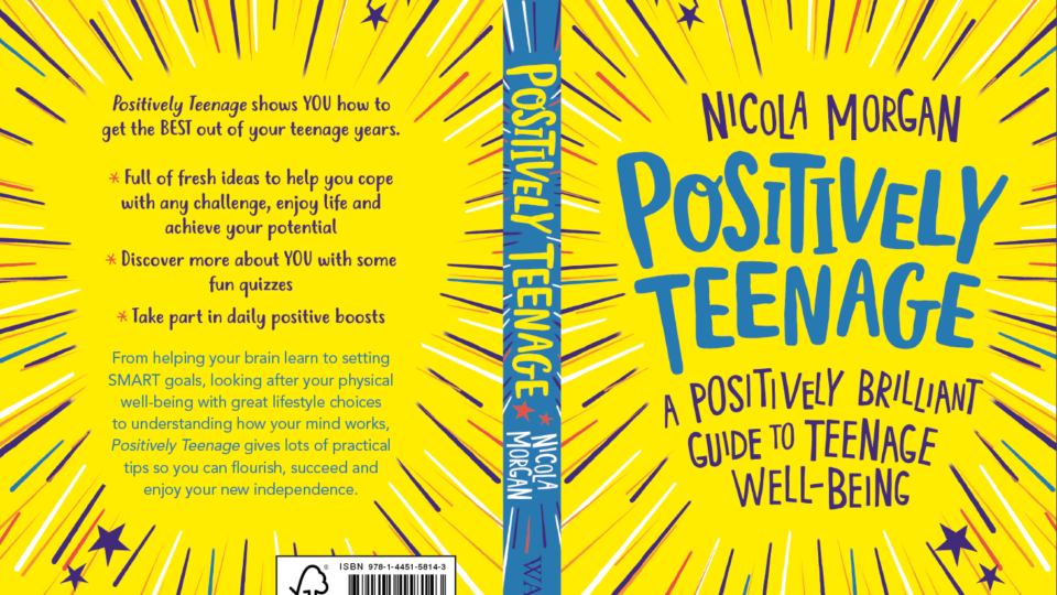 Positively Teenage EVENTS – an opportunity for schools