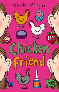 Chicken-Friend