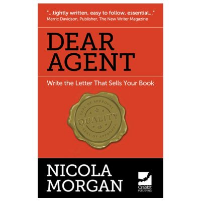 nicola-morgan-product-book-dear-agent